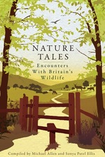 Nature Tales Winner Announced by Anna Lewis