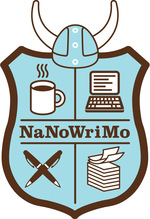 Calling all NaNoWriMo authors - get a FREE print copy of your finished book with CompletelyNovel! by Sarah Juckes