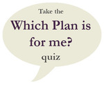 Confused about which CN plan is for you? Take our new Quiz! by Sarah Juckes