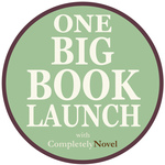 One Big Book Launch - First 4 Authors Announced! by Sarah Juckes