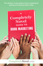 Download 'A CompletelyNovel Guide to Book Marketing' by Adriana Bielkova