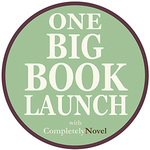 One Big Book Launch 2015 - authors announced! by Sarah Juckes