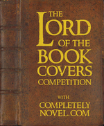 Vote for the 'Lord of the Book Covers' by Sarah Juckes