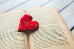 Words of Love - Inspirational Quotations for Valentine's Day by Jessica Barrah