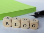 What should I blog about? 6 topics to try by Jessica Barrah