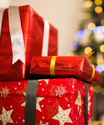 10 Christmas Present Literary Quotations by Jessica Barrah