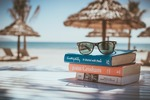 Hooray It's A Vacay - Or  Holiday Hell? 10 Literary Quotations about Holidays by Jessica Barrah