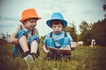 10 Kid-Friendly Bookish Activities for the  Summer Holidays 2019 by Jessica Barrah