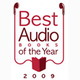 Dawn French wins Best Audiobook of the Year and 5 winners get £50 book tokens  by Anna Lewis