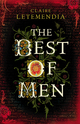'Best of Men' book competition and online chat with ReadersPlace by Anna Lewis