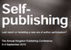 CompletelyNovel will be at Kingston Self Publishing Conference by Anna Lewis