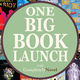 One Big Book Launch - review and pictures by Samuel Walton