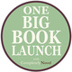 Register your interest in One Big Book Launch 2015 by Sarah Juckes
