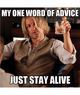 Your NaNoWriMo prep - in memes! by Sarah Juckes