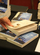 How to sell books at events - tips for direct marketing  by Sarah Juckes