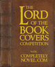 Announcing the Lord of the Book Covers winner by Sarah Juckes