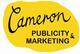 5 Questions for Ben Cameron - Publicity and Marketing by Jessica Barrah