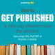 How To Get Published by Jessica Barrah