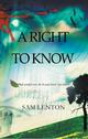 A Right to Know