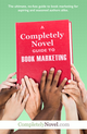 A CompletelyNovel Guide to Book Marketing - PDF edition
