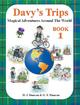 Davy's Trips  -  Book 1