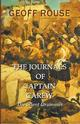 The Journals of Captain Carew - The Silent Drummer