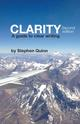 CLARITY: A guide to clear writing. Second edition