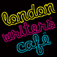 London Writers' Cafe