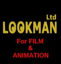 Lookman Author and Screenwriter